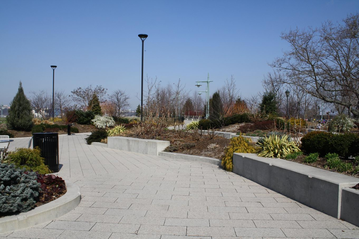 301 moved permanently for Hudson park