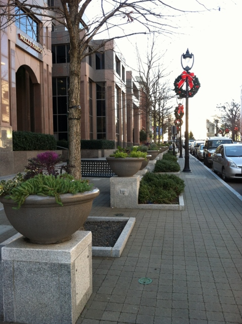 Fayetteville St, Raleigh NC