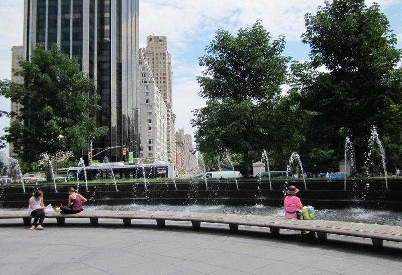 Columbus Circle 3