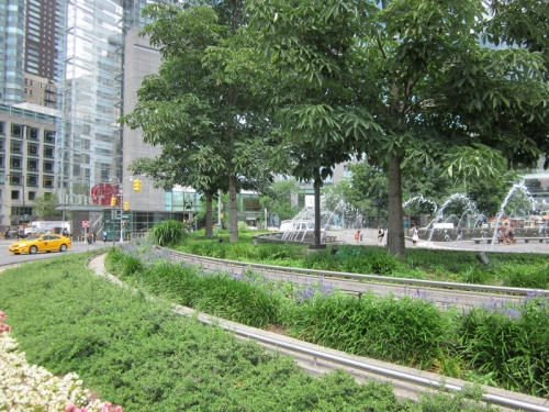 Columbus Circle 4
