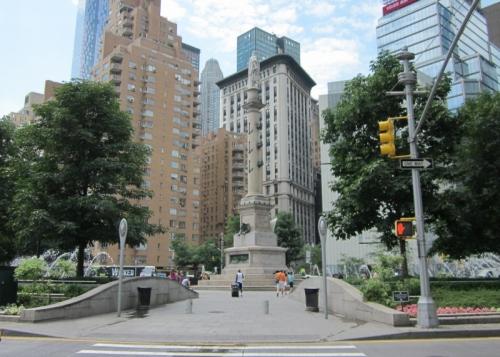 Columbus Circle 5