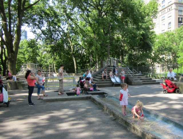5 - Adventure Playground C