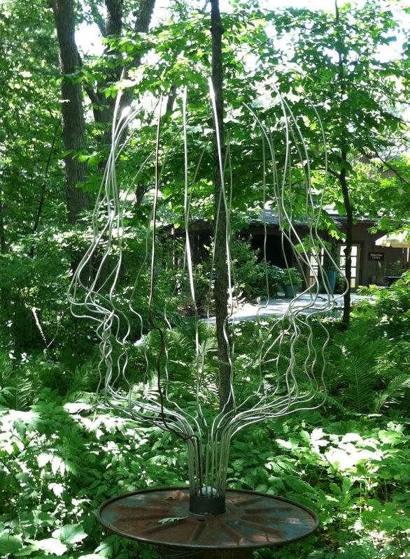 3 - Garden in the Woods