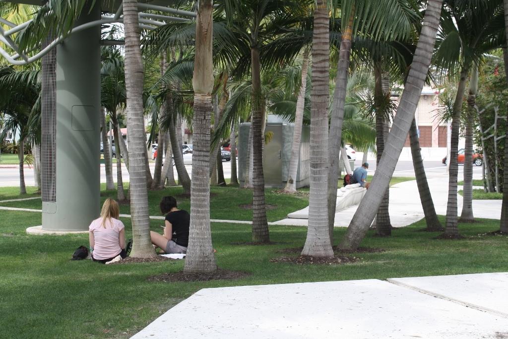 Miami Beach Soundscape Lincoln Park Miami Beach Soundscape 3