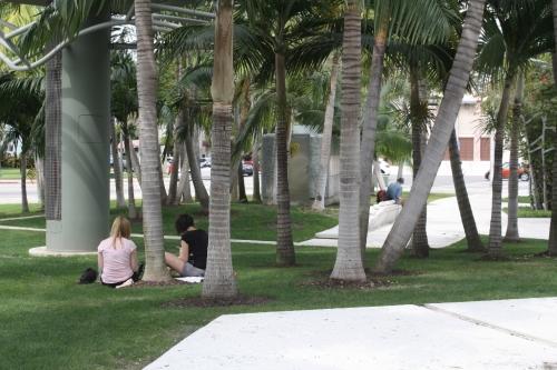 Miami Beach Soundscape 3