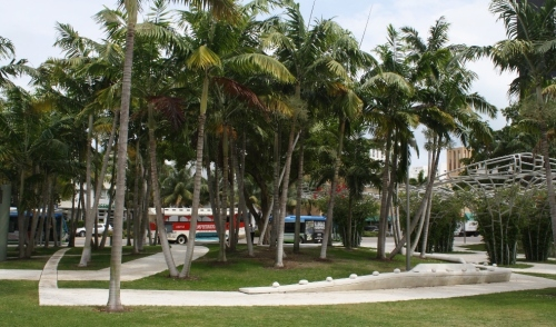 Miami Beach Soundscape 5