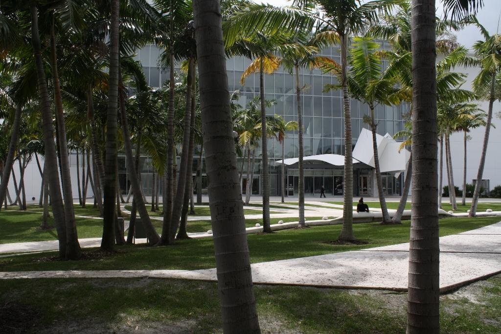Miami Beach Soundscape Lincoln Park Miami Beach Soundscape 6