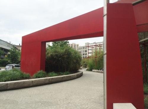 Chinatown Park 1