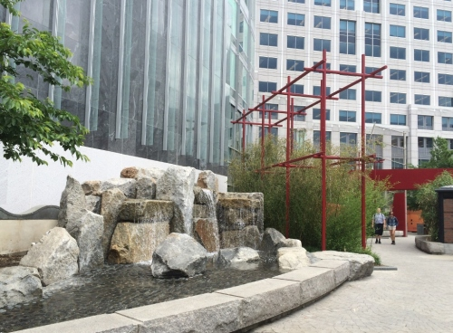 Chinatown Park 3