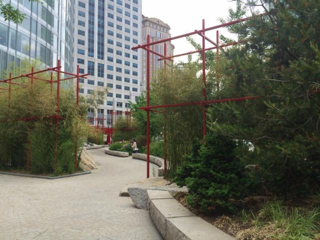 Chinatown Park 6