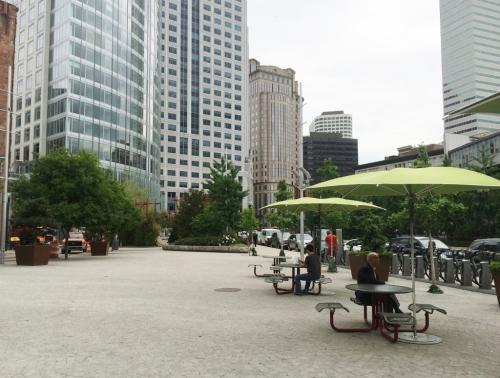 Chinatown Park 7