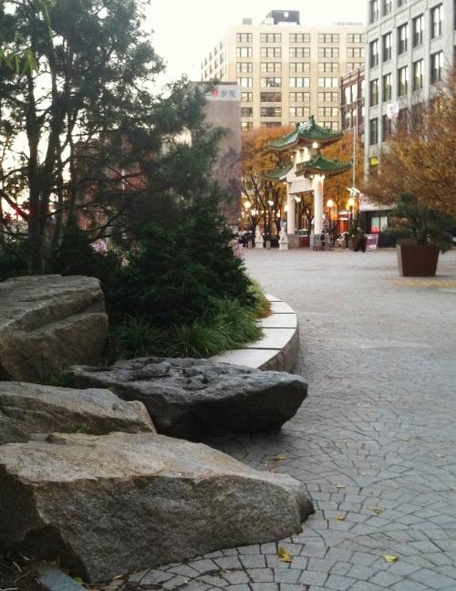 Chinatown Park 8