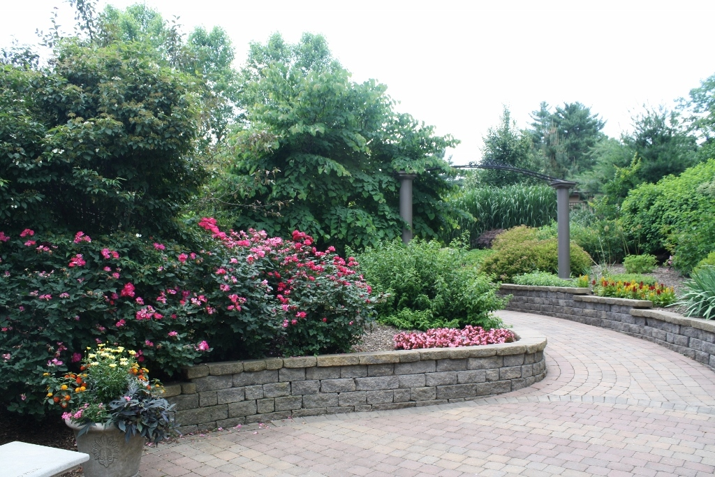 A - sight garden