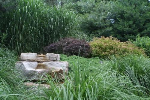 B - sound garden