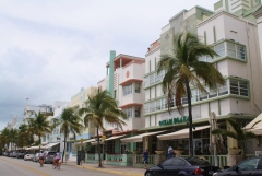 miami beach art deco land perspectives - Perspectives Deco