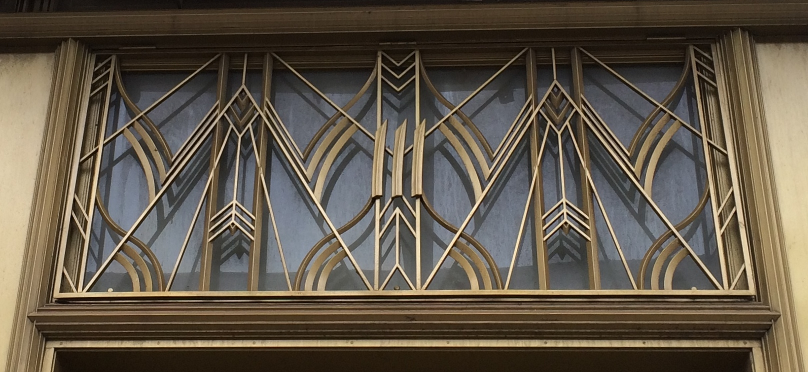 a 111 eighth avenue nyc - Perspectives Deco