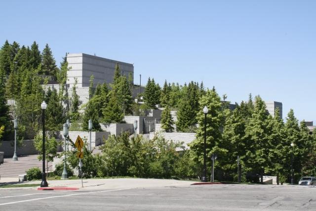 LDS center 9