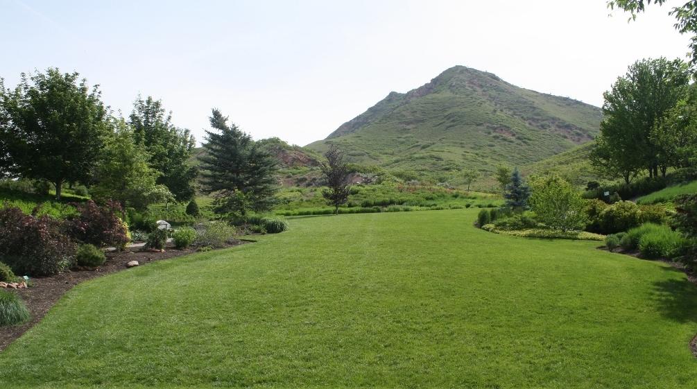 Red Butte Garden 2