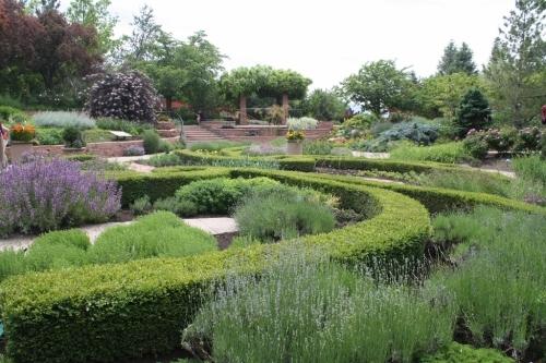 Red Butte Garden 3