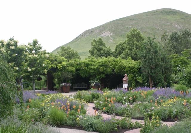 Red Butte Garden 4