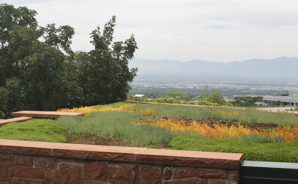 Red Butte Garden 5