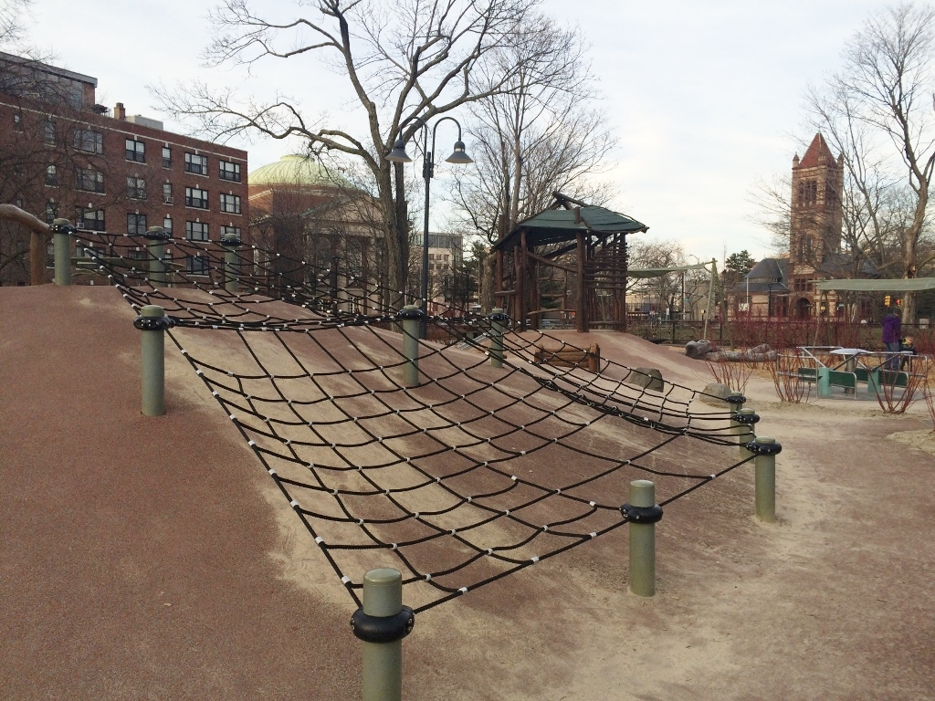 Cambridge Common Playground 4